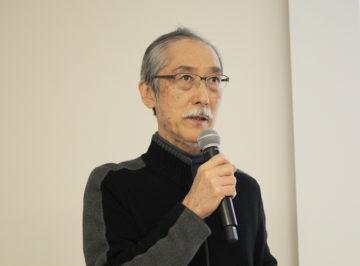 星川淳代表幹事